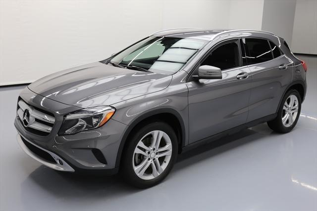 2015 mercedes benz gla gla 250 4matic awd gla 250 4matic for Mercedes benz gla 250 4matic