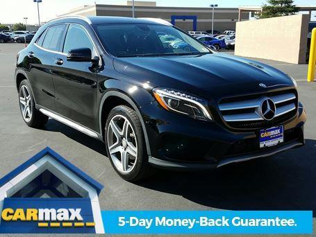 2015 mercedes benz gla gla 250 4matic awd gla 250 4matic for Mercedes benz suv carmax
