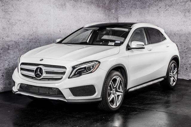 2015 mercedes benz gla gla 250 4matic awd gla 250 4matic