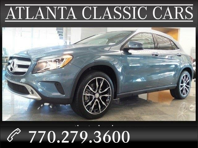 Fuel economy of 2015 mercedes gla 250 autos post for 2015 mercedes benz gla 250 for sale