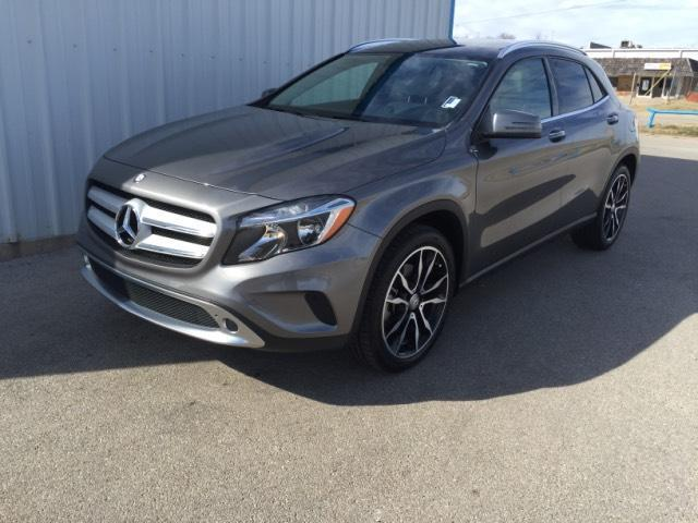 2015 mercedes benz gla gla 250 gla 250 4dr suv for sale in