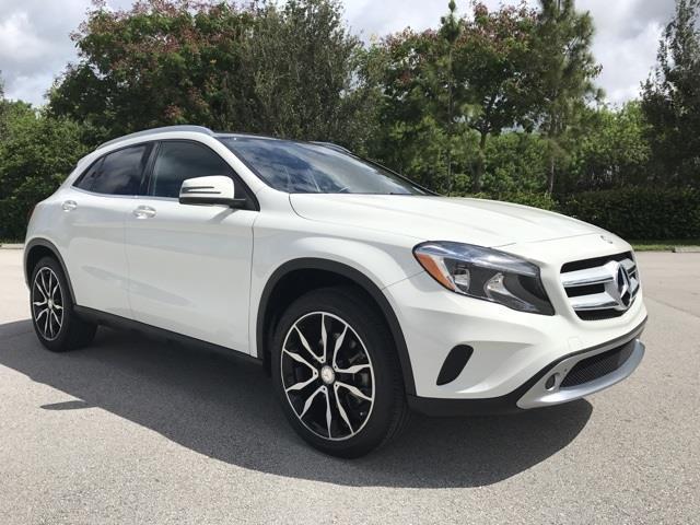2015 mercedes benz gla gla 250 gla 250 4dr suv for sale in for Mercedes benz of pompano service
