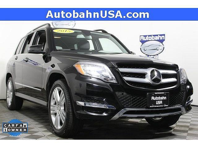 2015 Mercedes Benz Glk 250 For Sale In Westborough Massachusetts