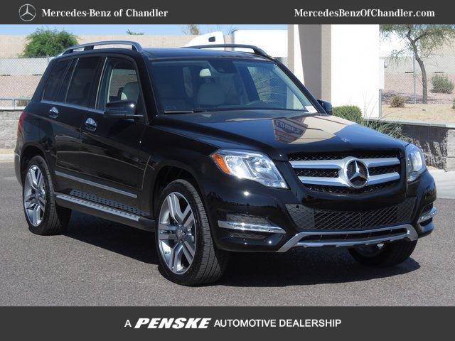 2015 mercedes benz glk class for sale in chandler arizona for Mercedes benz of chandler arizona