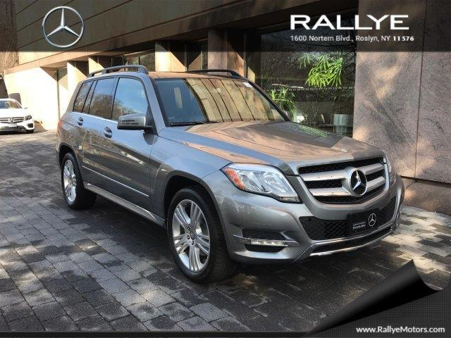 2015 mercedes benz glk glk 350 4matic awd glk 350 4matic for Mercedes benz northern blvd