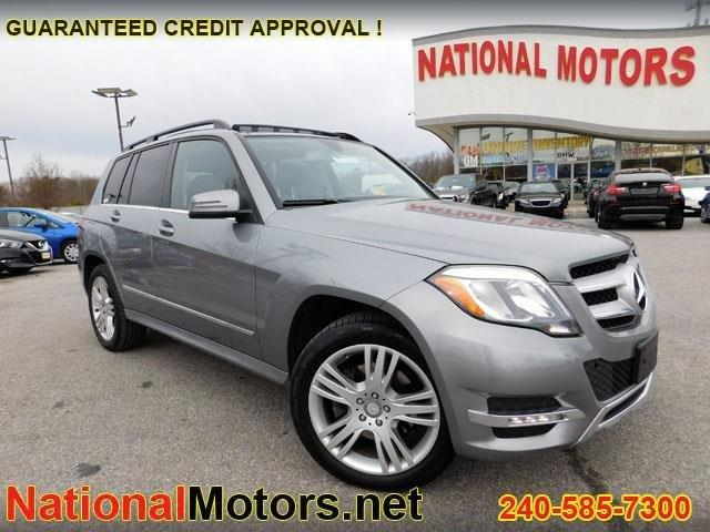 2015 mercedes benz glk glk 350 4matic awd glk 350 4matic for Mercedes benz in baltimore md