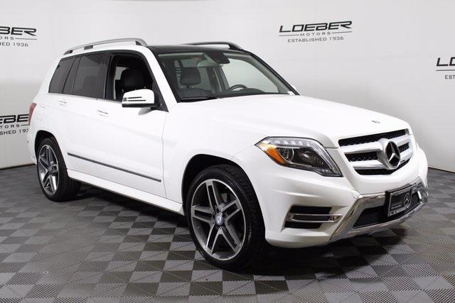 2015 mercedes benz glk glk 350 4matic awd glk 350 4matic 4dr suv for sale in lincolnwood. Black Bedroom Furniture Sets. Home Design Ideas