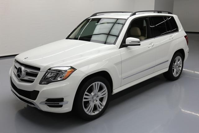 2015 mercedes benz glk glk 350 glk 350 4dr suv for sale in dallas texas clas. Cars Review. Best American Auto & Cars Review