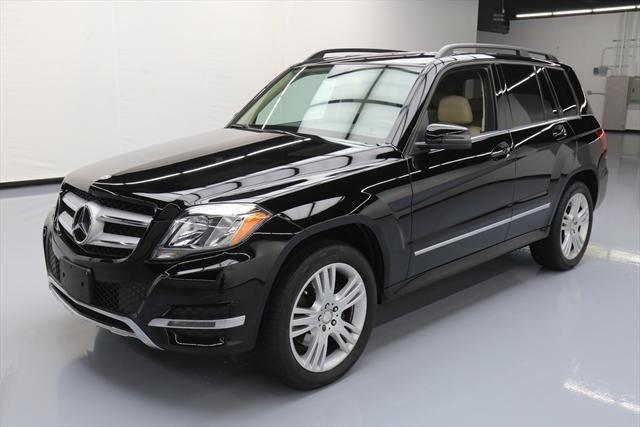 2015 mercedes benz glk glk 350 glk 350 4dr suv for sale in for Mercedes benz dallas for sale