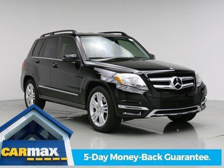 2015 mercedes benz glk glk 350 glk 350 4dr suv for sale in for Mercedes benz suv carmax