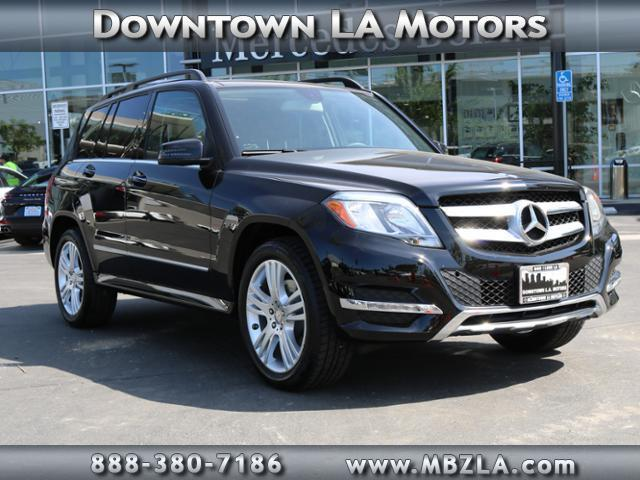 2015 mercedes benz glk glk 350 glk 350 4dr suv for sale in for Downtown la motors mercedes benz