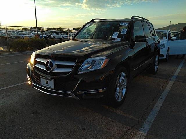 2015 mercedes benz glk glk 350 glk 350 4dr suv for sale in for Mercedes benz lubbock