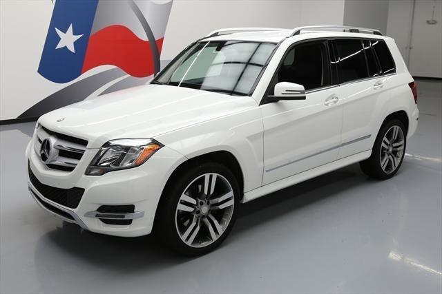 Mercedes Glk For Sale Houston