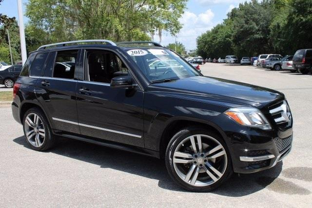 2015 Mercedes Benz Glk Glk 350 Glk 350 4dr Suv For Sale In