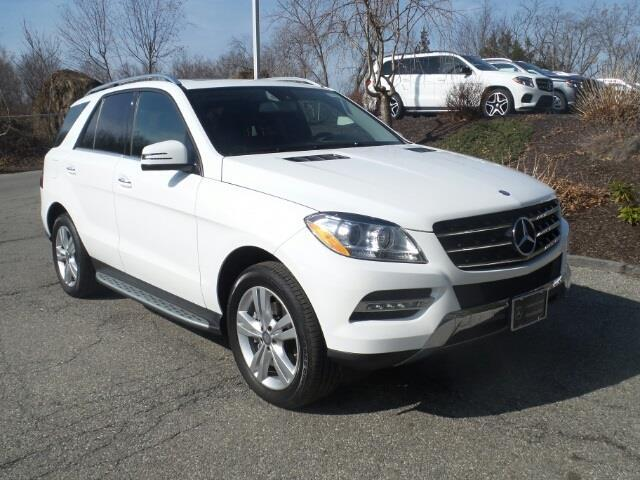 2015 mercedes benz m class ml 250 bluetec awd ml 250 for Mercedes benz ml 250 for sale