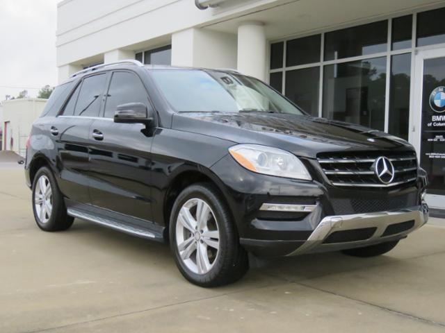 2015 mercedes benz m class ml 350 ml 350 4dr suv for sale for Mercedes benz columbia south carolina