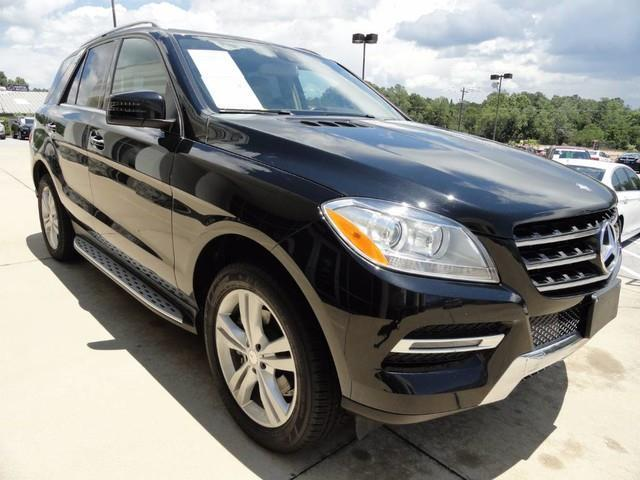 2015 mercedes benz m class ml 350 ml 350 4dr suv for sale for Mercedes benz in columbia sc