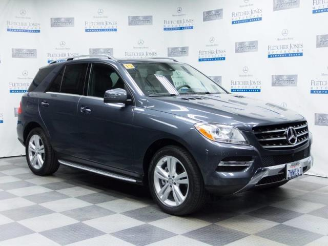 2015 mercedes benz m class ml 350 ml 350 4dr suv for sale for How much is a mercedes benz suv