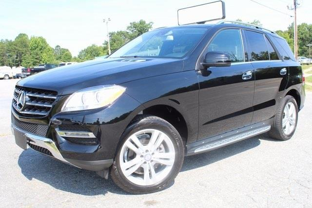 2015 mercedes benz m class ml 350 ml 350 4dr suv for sale for Greensboro mercedes benz