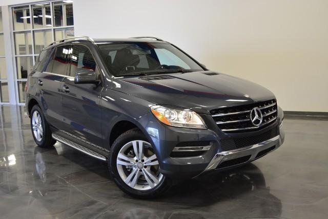 2015 autos post for Mercedes benz ml 2015