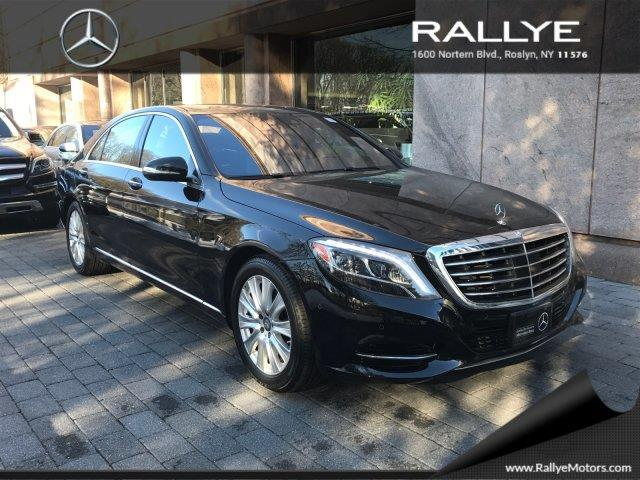 2015 mercedes benz s class s 550 4matic awd s 550 4matic for Mercedes benz northern blvd
