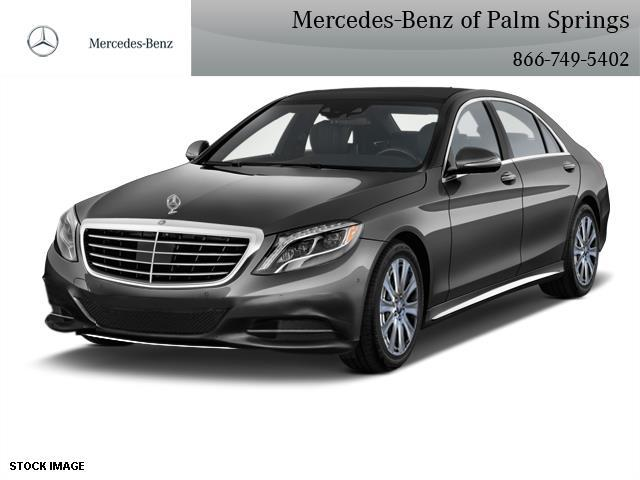 mercedes benz s class s 550 s 550 4dr sedan for sale in palm springs. Cars Review. Best American Auto & Cars Review
