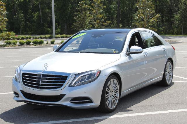 2015 mercedes benz s class s 550 s 550 4dr sedan for sale in ocala florida classified. Black Bedroom Furniture Sets. Home Design Ideas