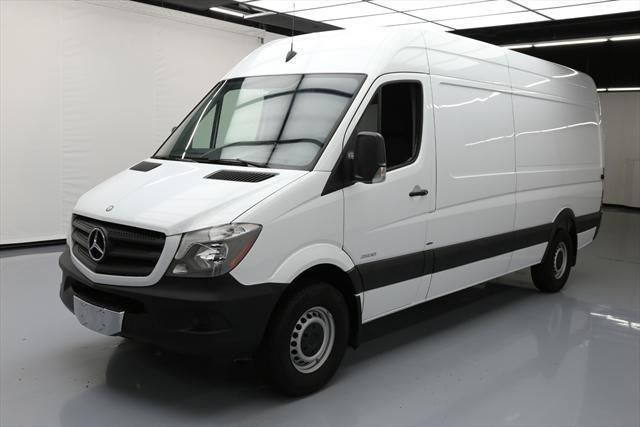 2015 mercedes benz sprinter cargo 2500 170 wb 4x2 2500 170 wb 3dr cargo van for sale in houston. Black Bedroom Furniture Sets. Home Design Ideas