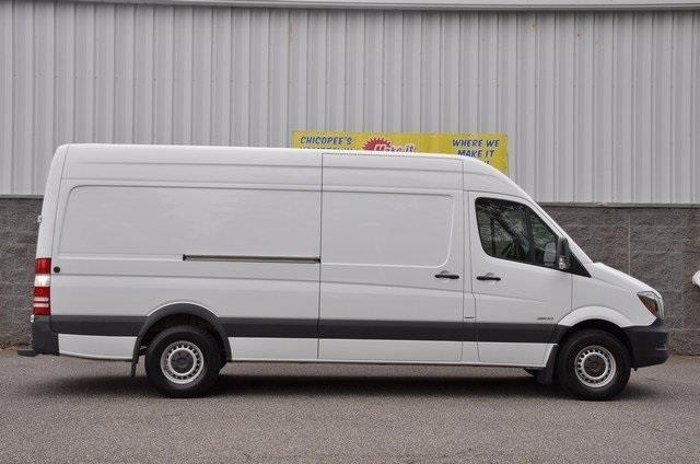 2015 mercedes benz sprinter cargo 2500 170 wb 4x2 2500 170 for Mercedes benz sprinter 170 for sale