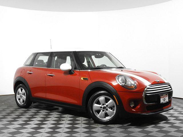 2015 Mini Cooper Unspecified