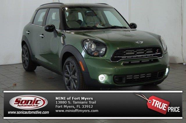 2015 mini countryman cooper s fort myers fl for sale in. Black Bedroom Furniture Sets. Home Design Ideas