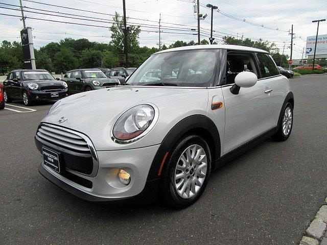 2015 MINI Hardtop 2 Door Cooper Cooper 2dr Hatchback