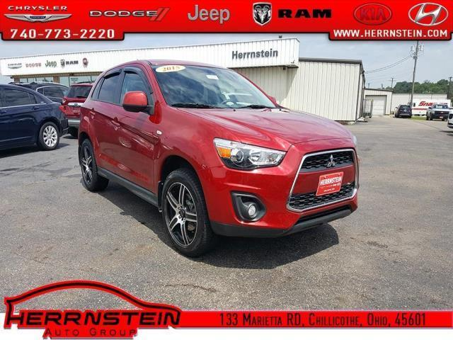 2015 mitsubishi outlander sport es awd es 4dr crossover for sale in chillicothe ohio classified. Black Bedroom Furniture Sets. Home Design Ideas