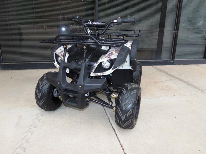 2015 Moto X ATV 125cc