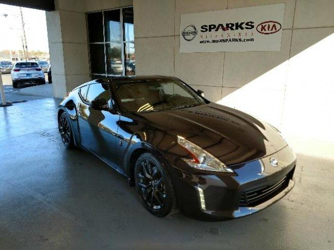 2015 Nissan 370z Coupe W/ Sport Package