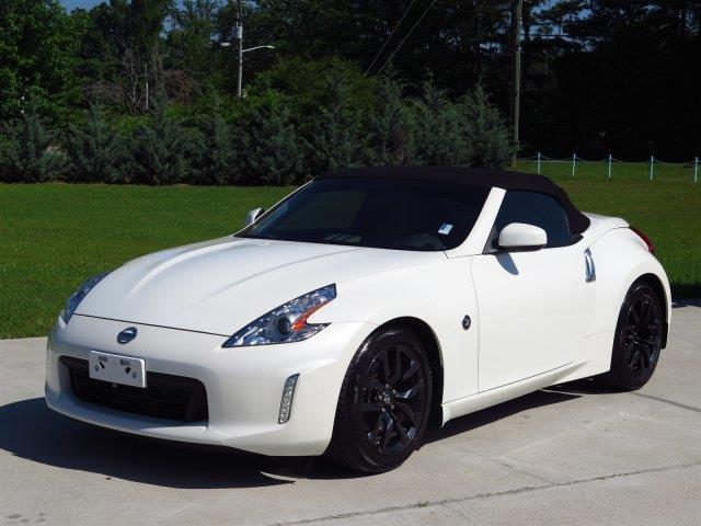 2015 nissan 370z roadster roadster 2dr convertible for sale in mcdonough georgia classified. Black Bedroom Furniture Sets. Home Design Ideas