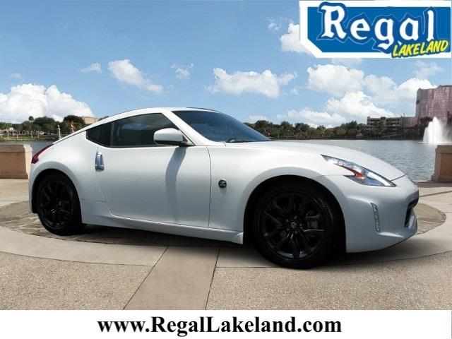 2015 nissan 370z touring touring 2dr coupe 6m for sale in lakeland florida classified. Black Bedroom Furniture Sets. Home Design Ideas