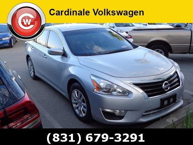2015 nissan altima 2 5 s 2 5 s 4dr sedan for sale in salinas california classified. Black Bedroom Furniture Sets. Home Design Ideas