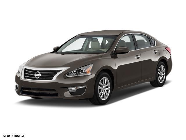 2015 Nissan Altima 2.5 S 2.5 S 4dr Sedan