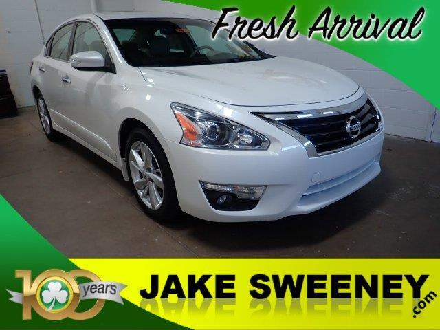 2015 nissan altima 2 5 sl 2 5 sl 4dr sedan for sale in cincinnati ohio classified. Black Bedroom Furniture Sets. Home Design Ideas