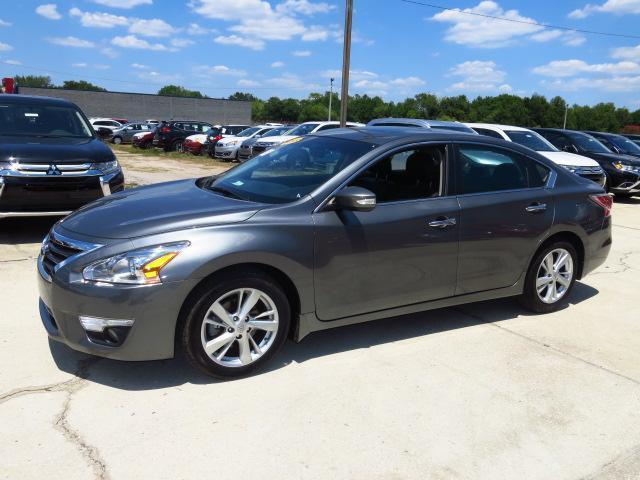 2015 nissan altima 2 5 sl 2 5 sl 4dr sedan for sale in lakeland florida classified. Black Bedroom Furniture Sets. Home Design Ideas