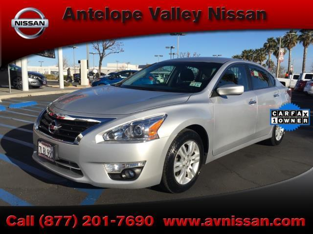 2015 nissan altima 2 5 sv 2 5 sv 4dr sedan for sale in leona valley california classified. Black Bedroom Furniture Sets. Home Design Ideas