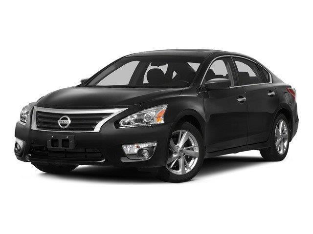 2015 Nissan Altima 2.5 SV 2.5 SV 4dr Sedan