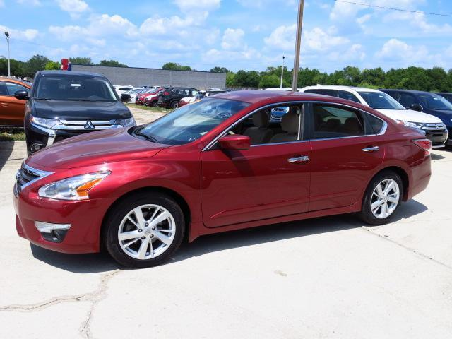 2015 nissan altima 2 5 sv 2 5 sv 4dr sedan for sale in lakeland florida classified. Black Bedroom Furniture Sets. Home Design Ideas