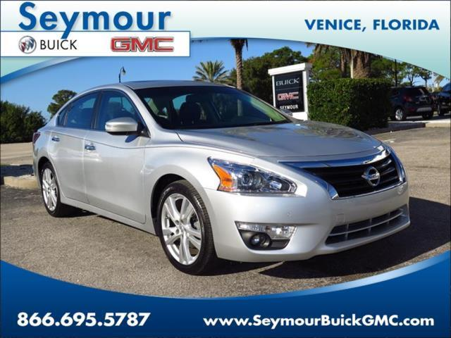 2015 nissan altima 3 5 s 3 5 s 4dr sedan for sale in venice florida classified. Black Bedroom Furniture Sets. Home Design Ideas