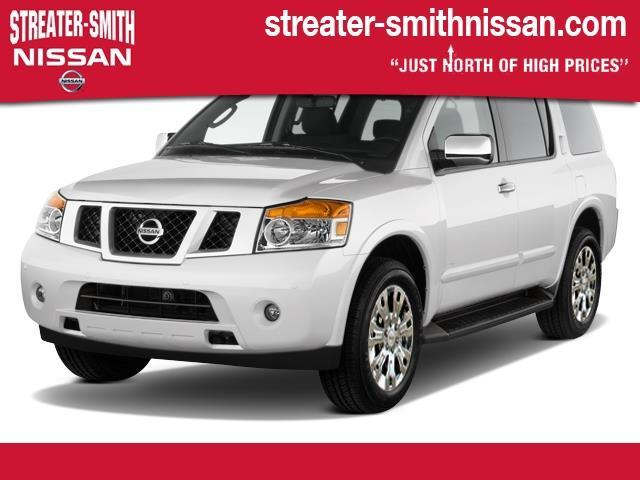 2015 nissan armada 4x2 platinum 4dr suv for sale in conroe texas classified. Black Bedroom Furniture Sets. Home Design Ideas