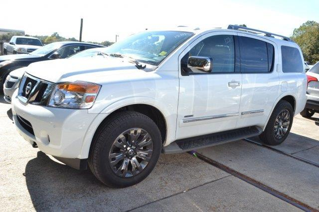 2015 nissan armada platinum 4x2 platinum 4dr suv for sale in panama city florida classified. Black Bedroom Furniture Sets. Home Design Ideas