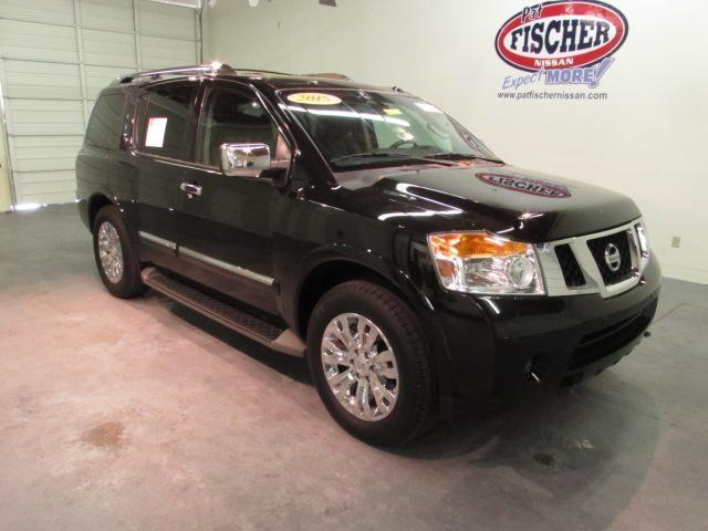 2015 nissan armada platinum 4x2 platinum 4dr suv for sale in titusville florida classified. Black Bedroom Furniture Sets. Home Design Ideas
