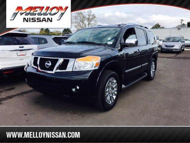 2015 nissan armada platinum 4x4 platinum 4dr suv for sale in albuquerque new mexico classified. Black Bedroom Furniture Sets. Home Design Ideas