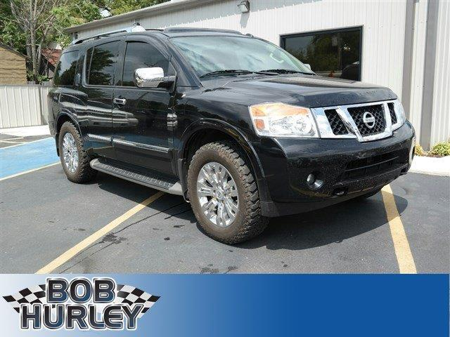 2015 nissan armada platinum 4x4 platinum 4dr suv for sale in tulsa oklahoma classified. Black Bedroom Furniture Sets. Home Design Ideas